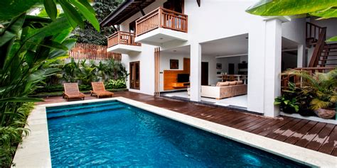 2 bedroom private pool villa seminyak delu villas suites seminyak bali official website