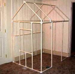 Balancoir Bébé by Free Plans And Pictures Of Pvc Pipe Projects Playhouse