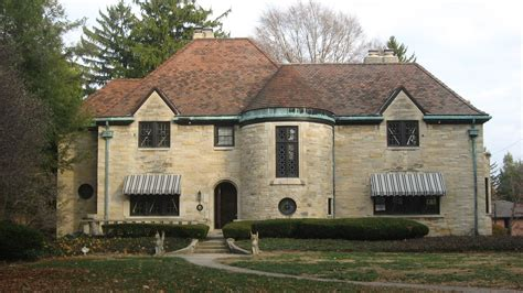 Joseph J Cole Jr House And 1925 Cole Brouette No 70611 Wikiwand
