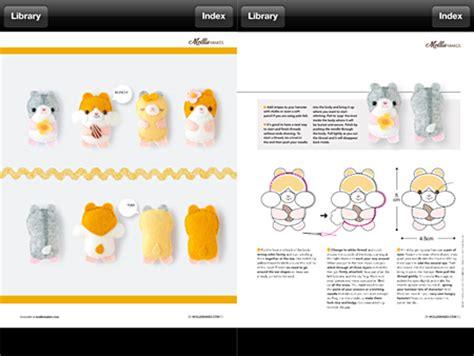 felt hamster pattern filthamster felt hamster craft creativity pyssel diy