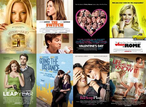 film comedy romantic hollywood best romantic comedies of 2010 popsugar entertainment