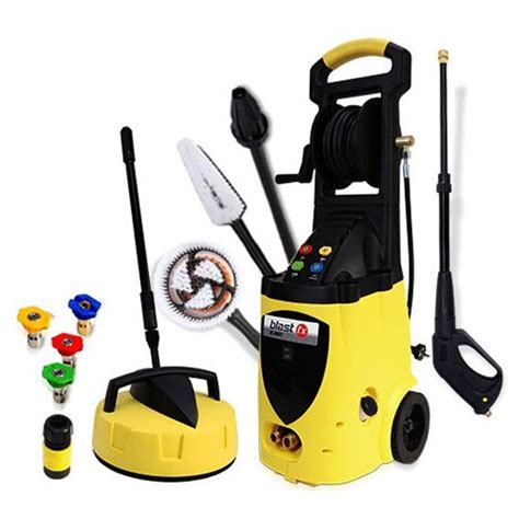 Pressure Washer Floor Cleaner by Pressure Washer W 10m Hose Floor Cleaner 3800psi Buy