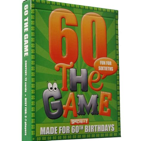 60th birthday presents birthday card 25 best ideas about 60th birthday cards on