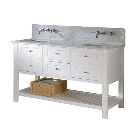 Vanity Spa by Direct Vanity Sink Mission Spa Premium 60 In
