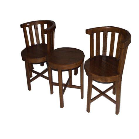 Kursi Teras Kayu kursi kayu panjang teras berbagai macam furnitur kayu