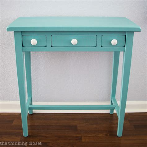 The Beginner's Guide to Annie Sloan Chalk Paint & Wax