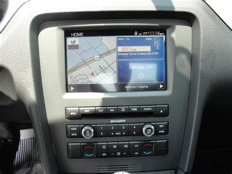 transmission control 1997 ford mustang navigation system black 2011 ford mustang shelby gt 500 coupe mustangattitude com photo detail