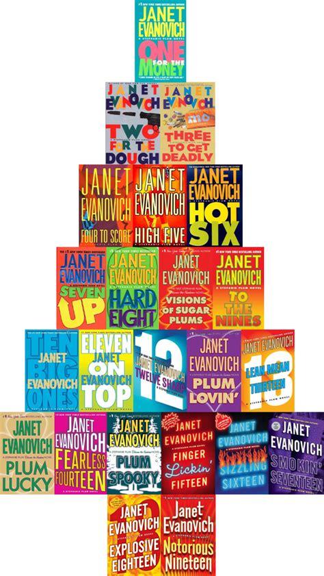 twenty four a plum novel books plum readalikes pinal county reads