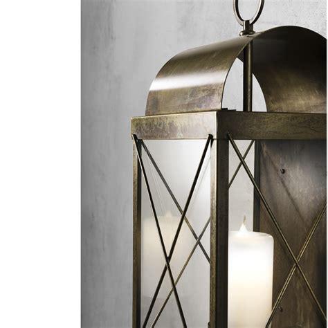 lanterna per candela lanterna grande da terra da esterno con candela il fanale