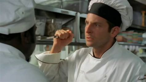 Bradley Cooper Kitchen Confidential by A Multitude Of Bradley Coopers Dead Curious
