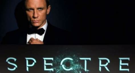 film james bond yang baru spectre jadi judul resmi film james bond 24 jadwal tv