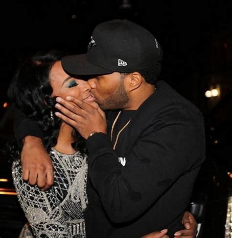nicki minaj and mendeecees nicki minaj reaches out to yandy smith supports love