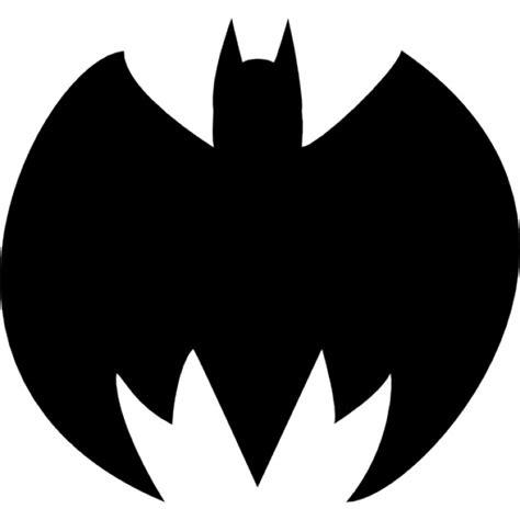 imagenes batman vector batman silueta descargar iconos gratis