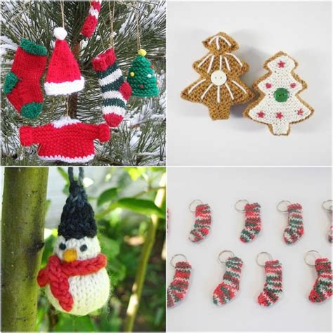 Handmade Ornaments To Make - 25 handmade ornaments to make and gift underground crafter