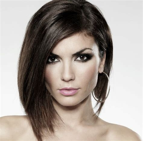 Asymmetrical Bob Hairstyles by 20 Asymmetrical Bob Hairstyles To Rock Your Style With