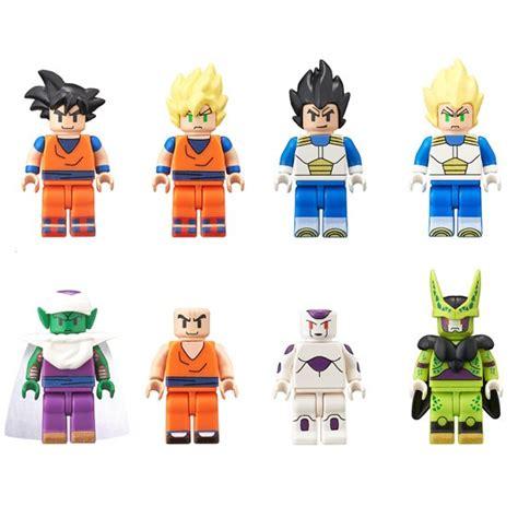Freezer Di Carrefour toyzmag 187 bandai figmes les mini figurines