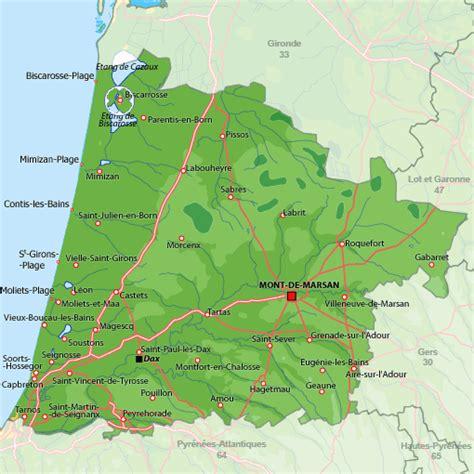 Biscarosse   Pays basque / Landes, Villes et villages à découvrir