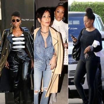 Lu Led Pita the black and fabulous 174 gossip never