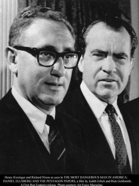 Ordem Mundial: Henry Kissinger – Companhia das Resenhas