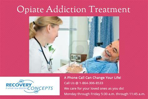 Opiate Outpatient Detox by Opiate Outpatient Addiction Treatment Help Program Easley
