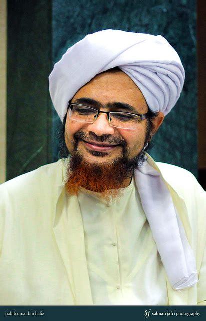 biografi habib quraisy bin qosim baharun al habib umar bin muhammad bin salim bin hafidz bsa