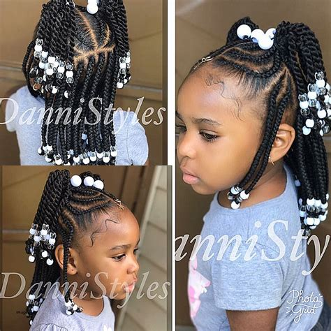 Hairstyles With Braiding Hair by Braiding Hairstyles For Toddlers