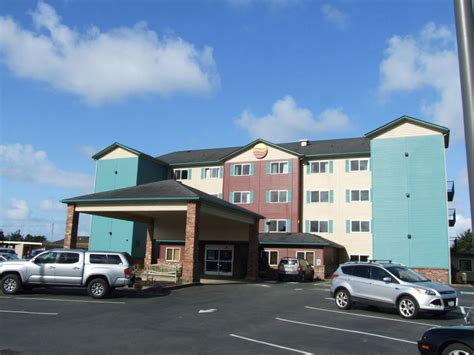 comfort inn ocean shores wa comfort inn and suites in aberdeen hotel rates reviews