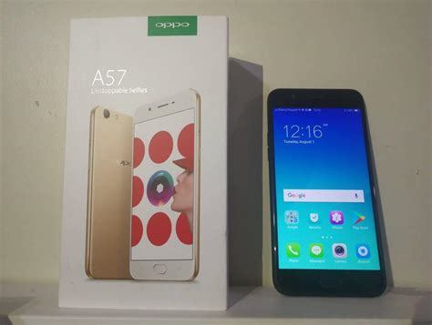 Oppo A57 Unstoppable Selfies Black oppo a57 review the unstoppable selfie expert teknogadyet