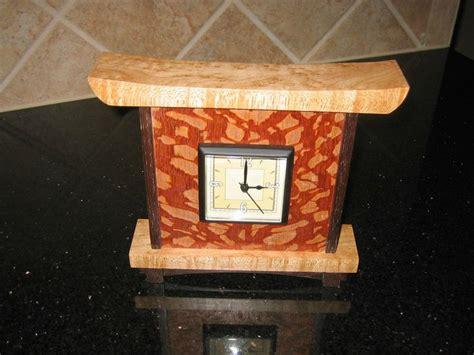 Desk Clock Plans by Woodworking Desk Clock Plans Woodworking Projects Plans