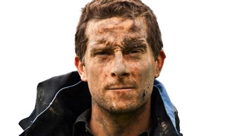 Bears Grills by The Untold Of Grylls