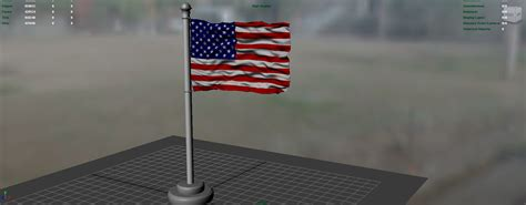 united kingdom flag 3d model obj fbx ma mb cgtrader usa flag 3d model obj fbx ma mb cgtrader
