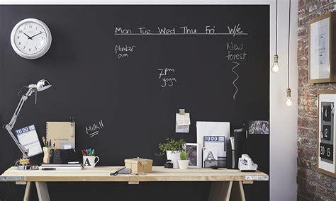 dulux wonderwalls chalkboard paint parede lousa em v 225 rios ambientes da casa do edu