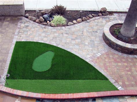 artificial turf cost venus texas diy putting green small