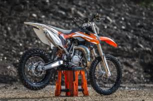 Ktm 85 Sx Ktm 85 Sx 17 14 All Technical Data Of The Model 85 Sx 17