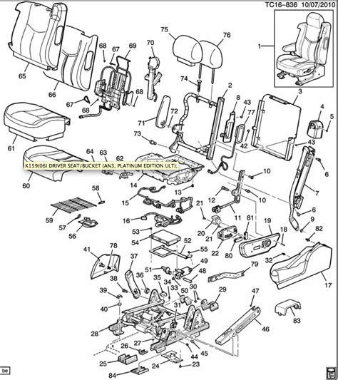 Diagrams To Remove 2006 Gmc Sierra 3500hd Driver Door