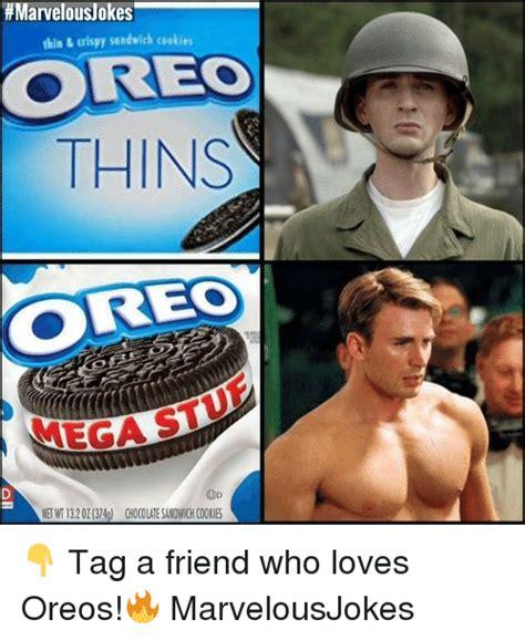 Oreo Thins Crispy Cookies 25 best memes about oreo oreo memes