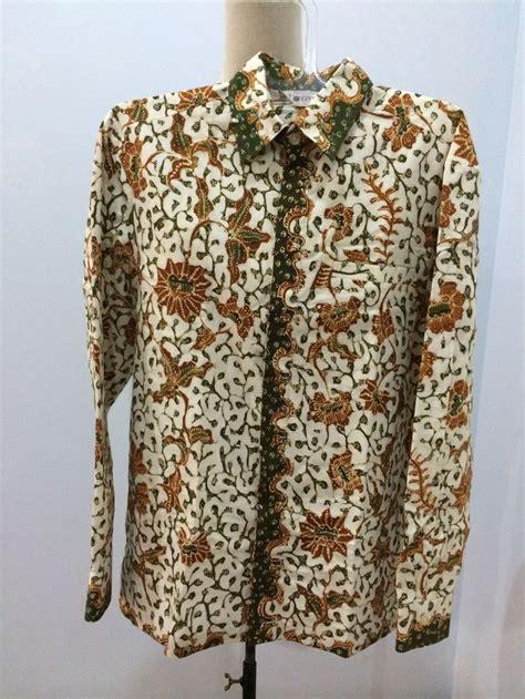 Batik Tulis Asli 4 105 best images about batik by dongengan on faux wrap dress batik blazer and