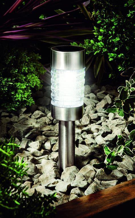 Lampe Solaire De Jardin Pas Cher