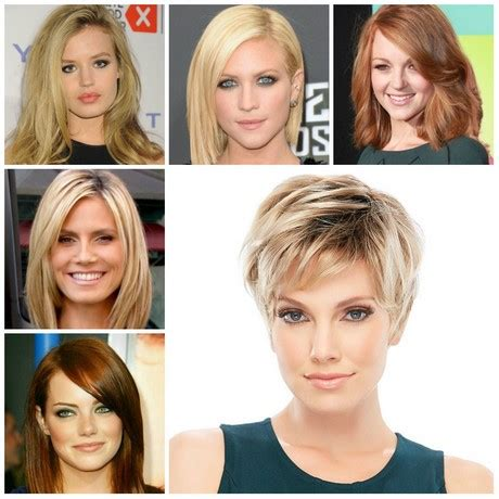 hairstyles 2017 for round faces hairstyles for round faces 2017