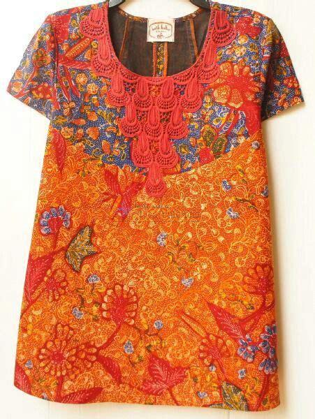 Blouse Batik O blouse batik lasem berenda klambi batik the o jays neckline and