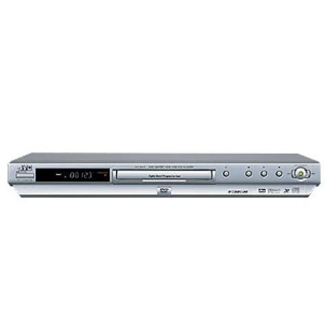 jvc dvd player format jvc code free dvd player with progressive scan pal ntsc