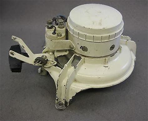 mcculloch hp sears ted williams  electric start outboard recoil nla marine