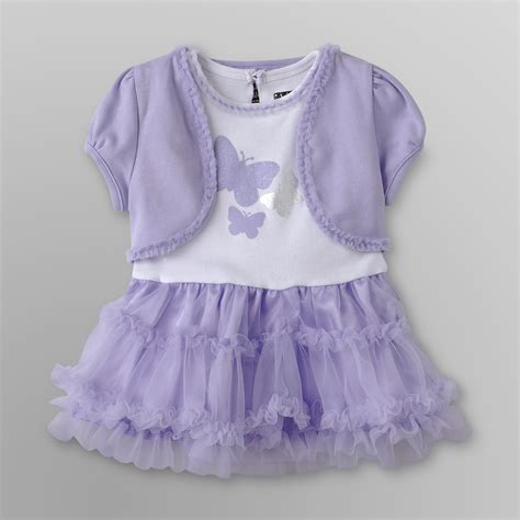 Dres Tutu Bolero baby glam infant s tutu dress shrug