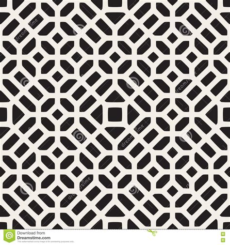 mosaic pattern black and white vector seamless black and white mosaic pavement pattern