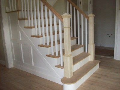Wood Stair Balusters Best 25 Wood Balusters Ideas On Banister