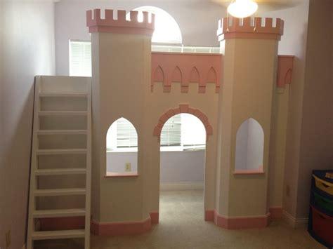 kids princess bed princess bed modern kids cincinnati by custom dream bed