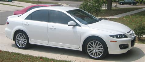 how make cars 2006 mazda mazda6 5 door free book repair manuals 2006 mazda mazda6 photos informations articles bestcarmag com