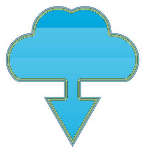 cloud clipart clipart cloud jaxstorm realverse us