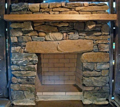 rustic stone fireplaces fire pits fireplaces hammerhead stoneworks asheville