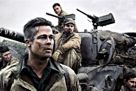 film fury adalah quot fury quot mencari makna pengorbanan dalam kekejaman perang